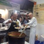 Arcevia presente a Milano, con grande successo, all'Artigiano in fiera