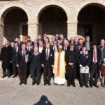 CORINALDO / Grande partecipazione alla celebrazione in onore della Virgo Fidelis