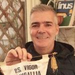 Tony Censi è il nuovo allenatore della Vigor Senigallia