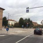 FANO / Nei principali incroci messi a norma gli impianti semaforici
