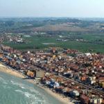 Anche Mondolfo ha confermato la Bandiera Blu 2017 per la spiaggia di Marotta