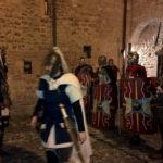 PIOBBICO / 300 figuranti tra il borgo storico ed il Castello Brancaleoni daranno vita al presepe vivente