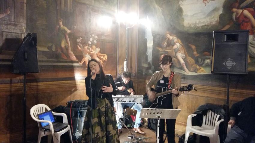 SANT'ANGELO IN VADO / Nel ricordo di Ismaele una grande serata con ottima musica e gastronomia d'eccellenza