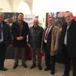 SENIGALLIA / L'eccellenza dell'artigianato artistico delle Marche in mostra alla Rocca Roveresca
