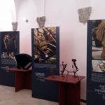 SENIGALLIA / Le mani del sapere, la mostra di artigianato artistico di eccellenza presentata con un convegno