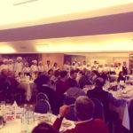 SENIGALLIA / Al Panzini vescovo e sindaco a pranzo con i terremotati