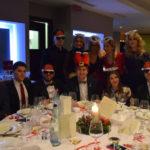 Anche il Rotaract Senigallia ad Assisi al Gran Galà degli Auguri del Distretto 2090