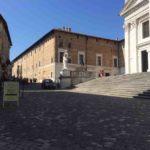 Identificato dalla polizia l'autore di atti osceni nel centro di Urbino