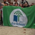 Programma Eco-Schools, Bandiera Verde alle scuole di Fano