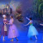 Il Ballet of Moscow in Cenerentola giovedì a Senigallia