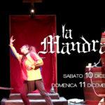 """SENIGALLIA / Al Teatro Nuovo Melograno va in scena """"La Mandragola"""""""
