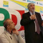 """Stefano Aguzzi: """"Il sindaco Seri prenda le distanze dalle gravissime frasi pronunciate a Fano dal ministro Poletti"""""""