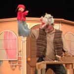 CORINALDO / Domenica al Teatro Goldoni lo spettacolo per bambini Cappuccetto Rosso