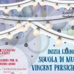 FALCONARA / Nella Sala del Leone del Castello il concerto per il nuovo anno
