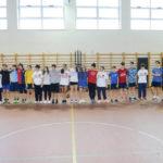 FALCONARA / Basket integrato degli Overlimits al Liceo Sportivo Cambi