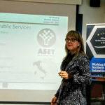 FANO / Gestione delle acque reflue, Aset Spa inserita in un progetto europeo di ricerca