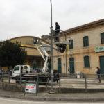 JESI / E' iniziata l'installazione di 37 nuove telecamere per la videosorveglianza nei quartieri