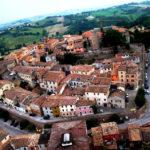 """""""Ecco alcune proposte per riqualificare il centro storico di Mondolfo"""""""