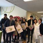 SENIGALLIA / Dal Rotaract giocattoli per il reparto di Pediatria dell'ospedale