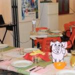 """SENIGALLIA / Con la """"maialata"""" una doppia festa al Circolo Arci di Borgo Bicchia"""
