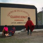 SENIGALLIA / Parole e musica per l'ospedale di Zumbaua