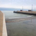 SENIGALLIA / Nuovo allarme per il fiume Misa: le correnti marine hanno completamente ostruito la foce