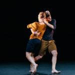SENIGALLIA / Tracce di giovane danza d'autore venerdì alla Rotonda