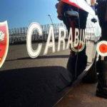 SENIGALLIA / Sorvegliato speciale arrestato dai carabinieri, dovrà scontare una pena definitiva per furto