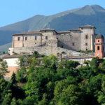 Bello e accessibile, arte multisensoriale al Castello di Frontone