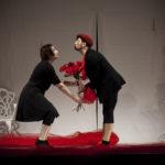 URBINO / Domenica al Sanzio a teatro con mamma e papà con Le lacrime del principe