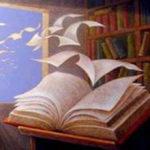 Realizzata in una sala della Bcc di Corinaldo una grande biblioteca