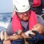 La drammatica situazione dei minori non accompagnati che arrivano in Italia