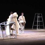 MONDAVIO / Il furioso Orlando giovedì sera al Teatro Apollo
