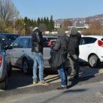 SENIGALLIA / Parcheggiatori abusivi, disattese tutte le promesse (giugno 2016) del sindaco Mangialardi