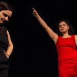 SAN COSTANZO / Sabato al Teatro della Concordia lo spettacolo Perfide per un anno