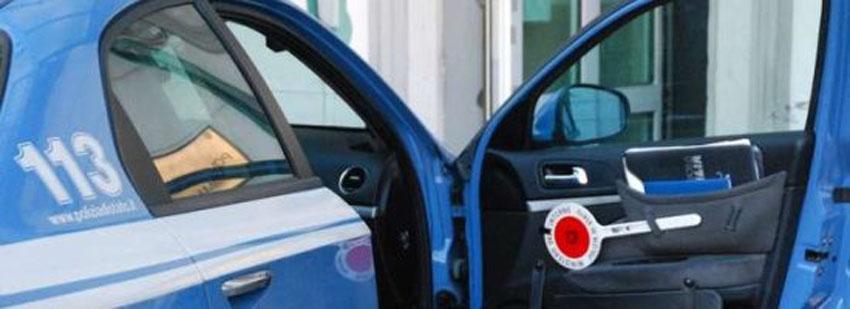 URBINO / Parcheggiatori abusivi nel mirino degli agenti del Commissariato
