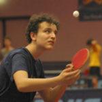 Tennistavolo, per il Centro Olimpico Senigallia l'anno inizia alla grande