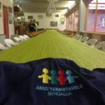 SENIGALLIA / Al Centro Olimpico Tennistavolo si è concluso un anno intenso