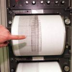 Due forti scosse di terremoto nella notte, torna la paura anche nelle Marche