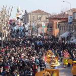 #ilmiocarnevaledifano: Fano lancia l'hashtag per raccontare il vostro Carnevale