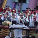FANO / La seconda domenica del Carnevale baciata dal sole e dai record