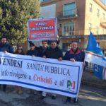 """Fratelli d'Italia mette sotto accusa il sindaco Seri: """"Sta favorendo lo smantellamento dell'ospedale di Fano"""""""