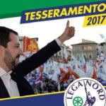 JESI / Al via la campagna di tesseramento della Lega Nord