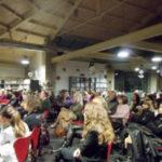 MOIE / Scrittori leggono scrittori, alla Fornace appuntamento al femminile