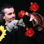 SAN COSTANZO / Al Teatro della Concordia una bella e delicata fiaba sull'amicizia