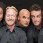 SAN COSTANZO / Sabato al Teatro della Concordia divertimento assicurato con la Rimbamdand, un mix travolgente di musica e teatro