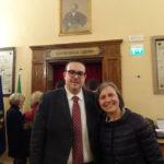 Il Fai di Pesaro Urbino visita le bellezze di San Lorenzo in Campo
