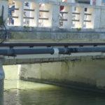 """SENIGALLIA / """"Quali competenze tecniche ha il sindaco per affermare che le prove di carico danneggerebbero il ponte 2 Giugno?"""""""