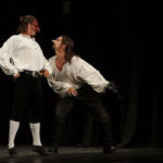 SENIGALLIA / Al Teatro Nuovo Melograno sabato e domenica appuntamento con il Cyrano