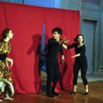 MONDAVIO / Venerdì Frizzi e lazzi al Teatro Apollo, viaggio in maschera nella commedia dell'arte